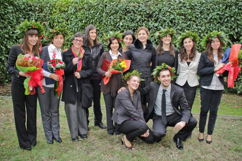 Image result for graduation in italy